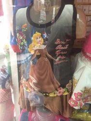 Child Girls Garments
