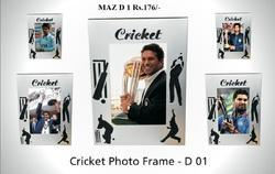 Photo Frames TAZ D1
