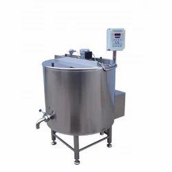 Milk Pasteurization Tank