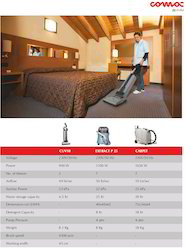 Carpet, Rugs And Upholstery Cleaner