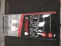 Skull USB Data Cable