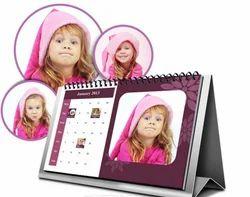 Baby Calendar Printing