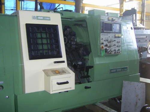 Used CNC Machine at Rs 2000000 /unit | Cnc Machines | ID ...