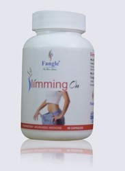 Fangle Slimming On Capsule
