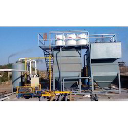 Zero Liquid Discharge ETP Plant