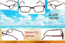 Acetate Sheet 100 % Original Frames