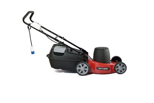 Lawn Mover and Grass Cutter - Electric Lawn Mover 1800w