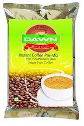 Calories Sugar Free Coffee