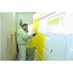 Automotive Painting Service