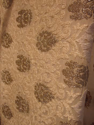 Exclusive Embroidered Cotton Fabric