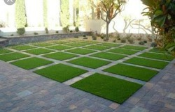 VTC Curly Artificial Grass