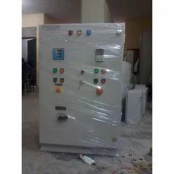 Pump VFD Panel