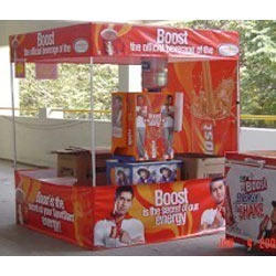 Promotional Tent 4 x 4