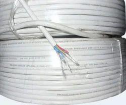 CCTV Coax Cable