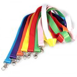 LC Sublimation Lanyards printing Service