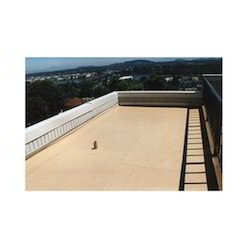 Terrace water proofing services in pune for Terrace waterproofing