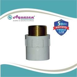 Brass Male Threaded Adaptor