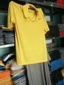 T Shirt Collar Jersey