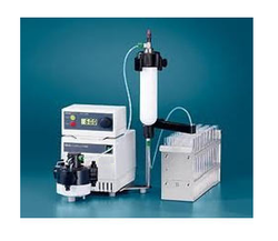 Flash Chromatography System