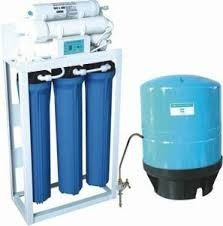 Domestic Water Filters