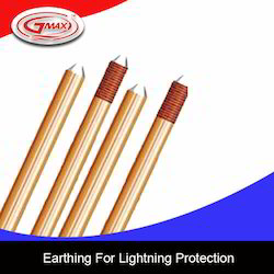 Lightning Protection Earthing