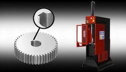 Nargesa Vertical Broaching Machine