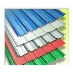 Roof Cladding Sheet  sc 1 st  IndiaMART & Roof Cladding Sheet Roofing Sheets | Ghaziabad | Devika Prefab ... memphite.com