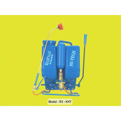 PVC Knapsack Sprayers