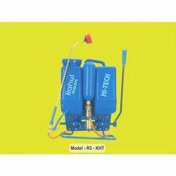 PVC Knapsack Sprayers