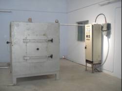 Calcining Furnaces