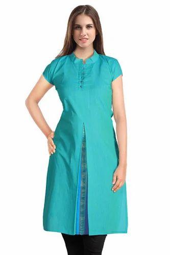 Neck Dress Design