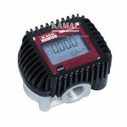 K400 Digital Flow Meters