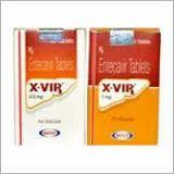 X-vir 0.5 Mg