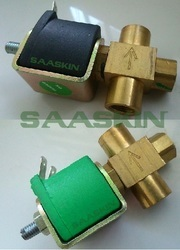 Brass/Bronze Speed Governor Solenoids Valves