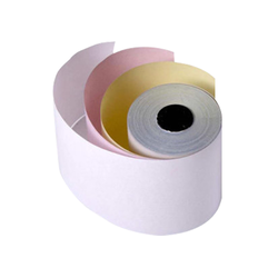 Plain Colored Paper Roll, GSM: 80 - 120 Gsm