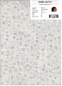 Cotton Slub Fabrics FM000354