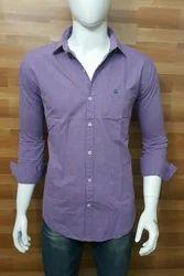 Plain Mens Shirt
