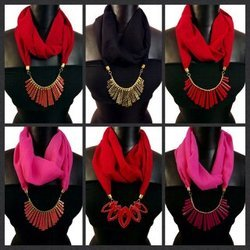 Anklet Stoles