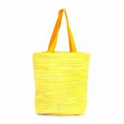 Jute Carry Handbags