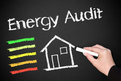 Energy Audit And Thermography