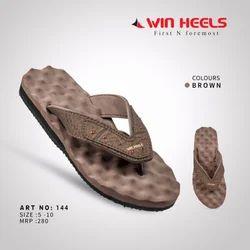 Wn 144 MCR Brown Footwear