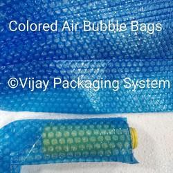Colored Air Bubble Bags