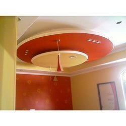 Design POP Ceiling Bedroom House