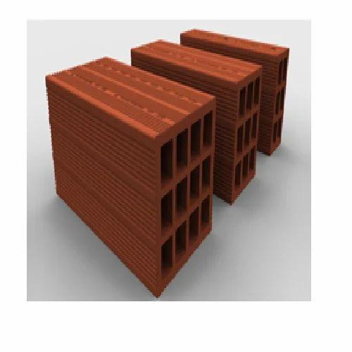 Clay Blocks Clay Hollow Blocks Manufacturer From Malappuram