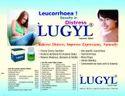 Leucorrhoea Capsules -  Lugyl