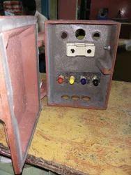 Casting Pole Box