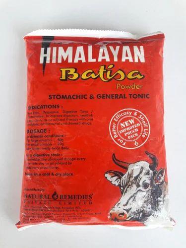 Himalayan Batisa