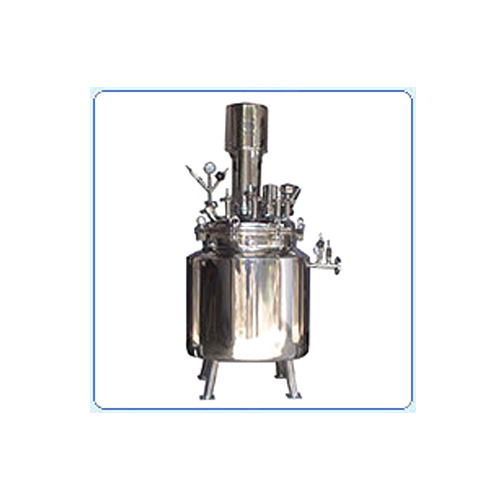 Liquid Manufacturing Vessels