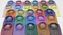 Slim Fit Semi Casuals / Semi Formals Shirts
