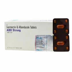 Ivermectin & Albendazole Tablet